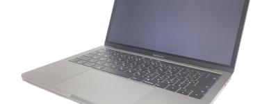MacBook PRO 13.3 2018モデル MR9Q2J/A ノートパソコン