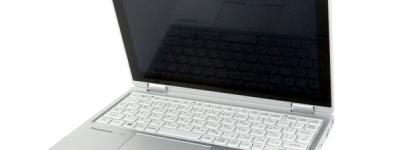 Panasonic パナソニック Let`s Note レッツノート CF-RZ5GDFPR パソコン PC 4GB SSD128GB m3 6Y30
