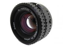 Nikon EL-NIKKOR 50mm f2.8 引き伸ばし レンズ カメラ