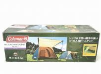 Coleman BC CROSS DOME 270 クロスドーム テント 4~5人用 2000017132 アウトドア キャンプ コールマン