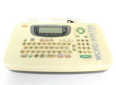 MAX BL-80 WORD WRITER ワードライタ オフィス 事務用品 機器