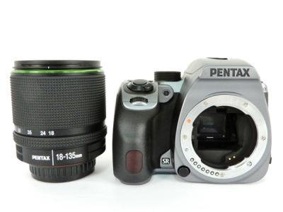 RICOH リコー PENTAX ペンタックス K-70 18-135WR KIT デジタル一眼レフカメラ デジカメ レンズ付