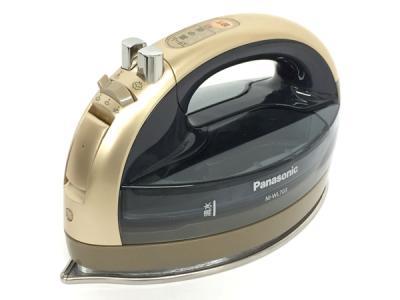 Panasonic NI-WL703 カルル コードレス スチーム アイロン