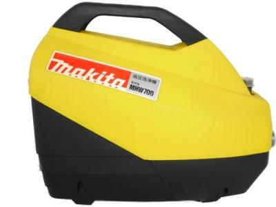 makita マキタ MHW700 100V ジェット 洗浄機 高圧 洗浄機 家庭用