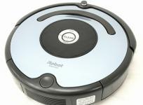 iRobot ロボット 掃除機 Roomba ルンバ 641 アイロボットの買取