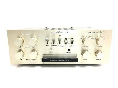 Marantz マランツ SC-6 プリメインアンプ 音響機器