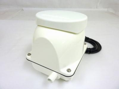 フジクリーン工業 CAB7 浄化槽専用ブロワ 元々 電動工具