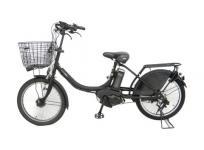 YAMAHA ヤマハ PAS Babby 電動 自転車 アシスト 2015年購入大型の買取