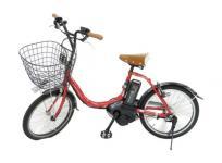 YAMAHA ヤマハ 電動 アシスト 自転車 PAS City C PA20CC 20インチ 大型の買取