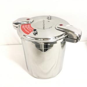 ワンダーシェフ 業務用 両手 圧力鍋 プロビッグ 3 20L wonder chef PRO BIG 調理器具 厨房機器