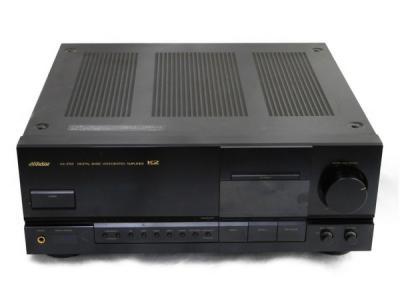 Victor プリメインアンプ AX-Z921 オーディオ機器 音響機器