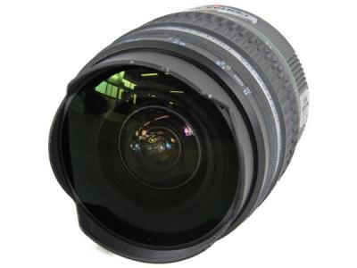 PENTAX smc PENTAX-DA F3.5-4.5 10-17mm レンズ FISH-EYE 魚眼レンズ