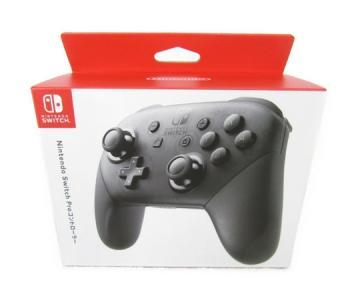 Nintendo Switch Proコントローラー ゲーム