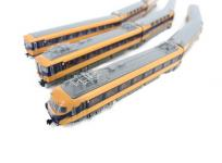KATO 10-533 10-295 近鉄10100系 新ビスタカー C編成3両 + 6両セット Nゲージの買取