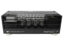 LUXMAN ラックスマン A3500 パワーアンプ 真空管 音響 オーディオの買取