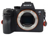 SONY ソニー α7R III ILCE-7RM3 デジタル カメラ ボディ 一眼 ミラーレス 機器