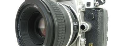 Nikon Df 50mm f1.8G Special Edition レンズ キット カメラ デジタル 一眼レフ