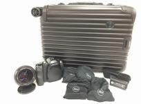 Leica S Typ 006 SUMMICRON 100 Edition f2/100mm ASPH 限定 レンズセット カメラ リモワ トパーズ ケース付 希少