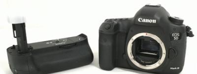 Canon キャノン EOS 5D Mark III 一眼レフ カメラ ボディ