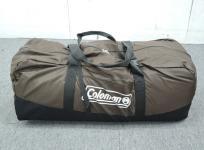 Coleman コールマン 2000031567 ウェザーマスター 4S T.P.クレスト キャンプ テント