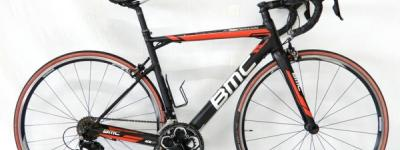 BMC ビーエムシー teammachine チームマシーン SLR03 ロードバイク 51