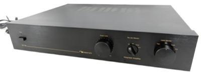 ナカミチ IA-4S プリメインアンプ 音響機器