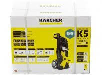 ケルヒャー K5 Premium Silent 1.601-942.0 50Hz 高圧洗浄機