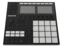 Native Instruments NI MASCHINE MK3 音響機材 サンプリング サンプラー