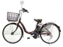 ヤマハ YAMAHA PAS Natura パス ナチュラ PAS24NXLSP 12.8Ah 電動 アシスト 自転車大型の買取