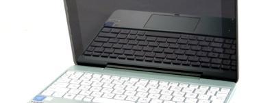 ASUS TransBook T101HA Win10 2GB SSD:62GB ノート PC