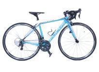 FOCUS CAYO AG2R 2016年 XSサイズ カーボン ロードバイク 自転車 スポーツバイク