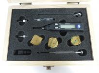 BOWERS MICROGAUGE 1.50-2.45mm SMG002M マイクロゲージセット