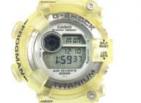 CASIO FROGMAN W.C.C.S. DW-8201WC-8T フロッグマン G-SHOCK メンズ 腕時計