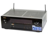 DENON AVR-X1200W 7.2ch AVアンプ サラウンドレシーバーの買取