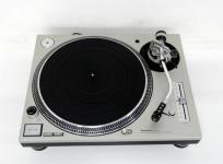 Technics テクニクス SL-1200MK3D ターンテーブル DJ 音響機材 器材 機器