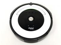 iRobot Roomba アイロボット ルンバ 680 ロボット 掃除機 日本正規品の買取