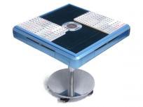 アルバン slim-fold 全自動麻雀卓 スリム 折りたたみ式 静音 軽量の買取