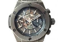 HUBLOT ウブロ 411.CX.1114.VR.DPM17 ビッグバン ウニコ デペッシュ モード 45mm メンズ 腕時計