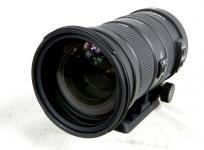 SIGMA APO 50-500mm F4.5-6.3 DG OS HSM キヤノン用 レンズ 望遠 ズーム カメラ
