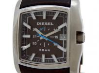 DIESEL ディーゼル 腕時計 DZ-1179 クォーツ メンズ デイト