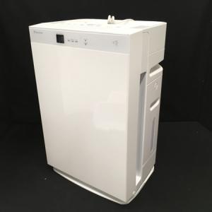 加湿ストリーマ空気清浄機 MCK70T-W