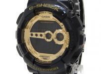 CASIO カシオ Gショック GD-100GB 腕時計 メンズ