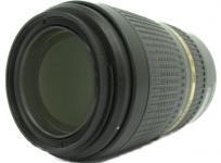 TAMRON SP 70-300mm F4-5.6 Di VC USD A005 Nikon ズームレンズ 望遠