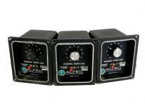ALTEC アルテックN801-8A 3点セット ディバインディングネットワーク 音響機材