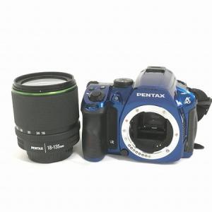 PENTAX K-30 18-135mm F3.5-5.6 ペンタ ボディ レンズ