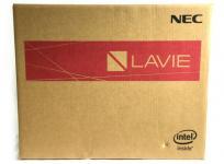 NEC LAVIE Direct NS GN11FJ/RD PC-GN11FJRDD 15.6型 ノートPC カームホワイト