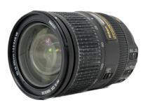 Nikon ニコン AF-S NIKKOR 18-300mm 1:3.5-5.6 G ED DX VR カメラ レンズ 機器