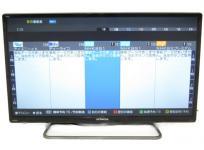 日立 液晶テレビ Wooo L32-GP35 HDD 1TB 内蔵 2017年製 大型