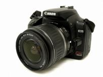 Canon EOS kiss Digital X DS126151 レンズ付 デジタル一眼 カメラ