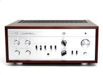 Luxman LX-380 ラックスマン プリメイン アンプ オーディオ 音響 機器の買取